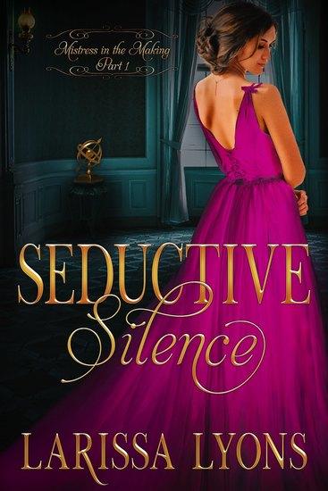 Seductive Silence - cover
