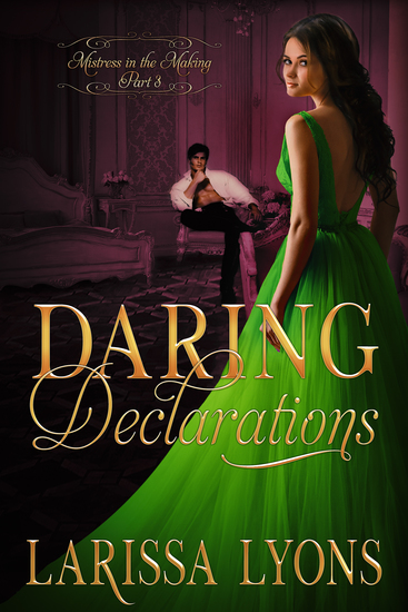 Daring Declarations - cover