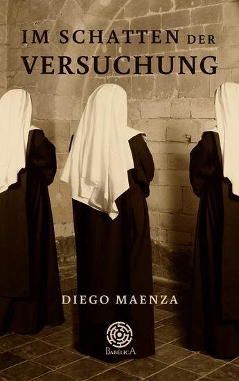 Im Schatten der Versuchung - cover