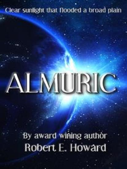 Almuric - cover