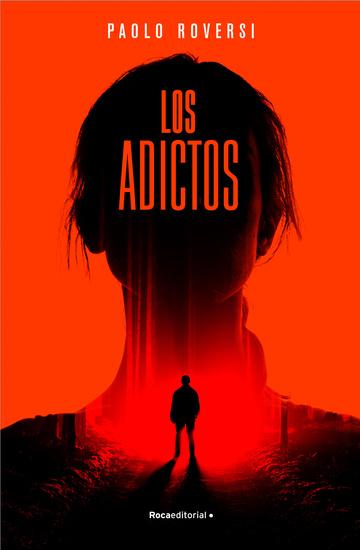 Los adictos - cover