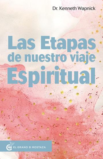 Las etapas de nuestro viaje espiritual - cover