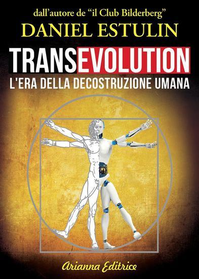 Transevolution - L'Era della Decostruzione Umana - cover