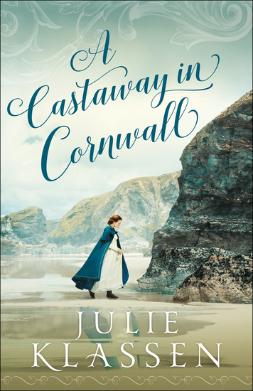 A Castaway in Cornwall - cover