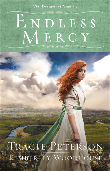 Endless Mercy (The Treasures of Nome Book #2) - cover