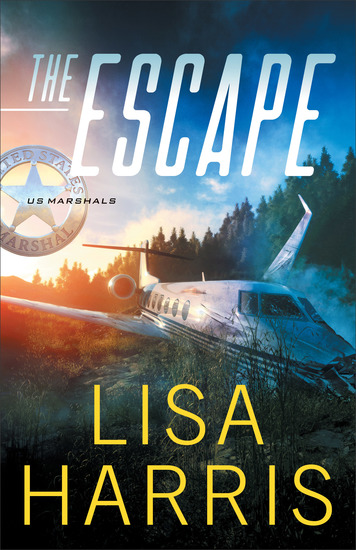 The Escape (US Marshals Book #1) - cover