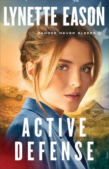 Active Defense (Danger Never Sleeps Book #3) - cover