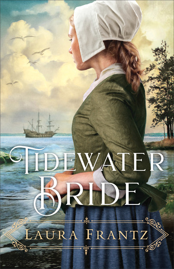 Tidewater Bride - cover