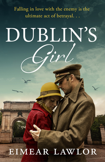 Dublin's Girl - cover