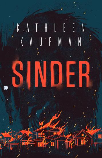 Sinder - Diabhal Book 2 - cover