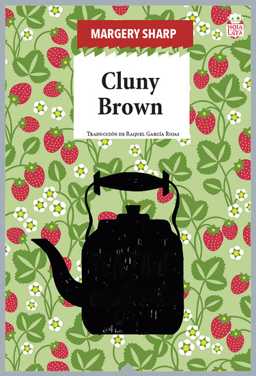 Cluny Brown - cover