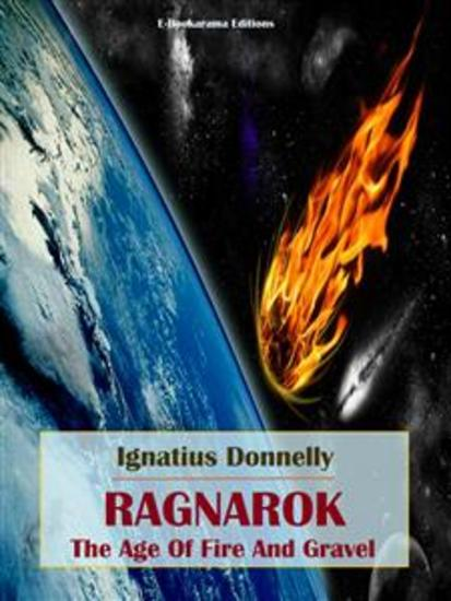 Ragnarok: The Age of Fire and Gravel - cover