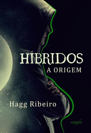 Híbridos - a origem - cover