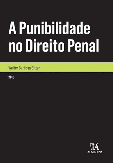 A Punibilidade no Direito Penal - cover