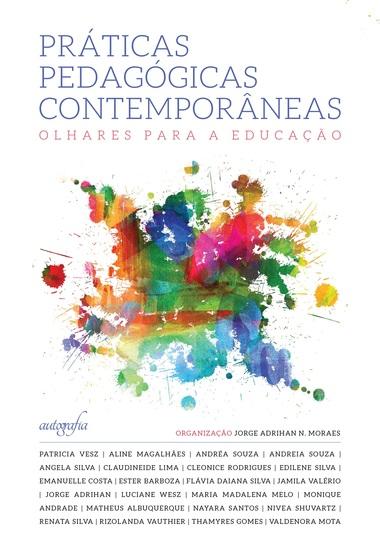 Práticas Pedagógicas Contemporâneas - cover