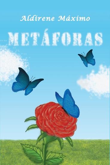 Metáforas - cover