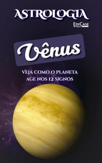 Astrologia Ed 05 - Vênus - cover