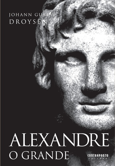 Alexandre o Grande - cover