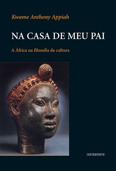 Na casa de meu pai - A África na filosofia da cultura - cover