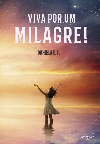 Viva por um milagre! - cover