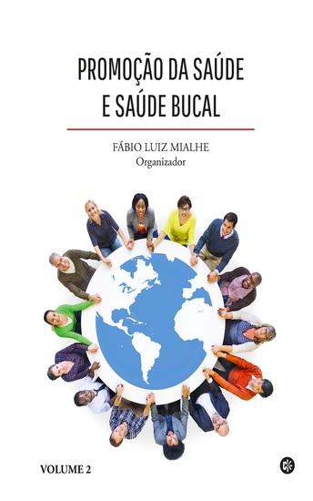 Promoção da saúde e saúde bucal - Volume 2 - cover