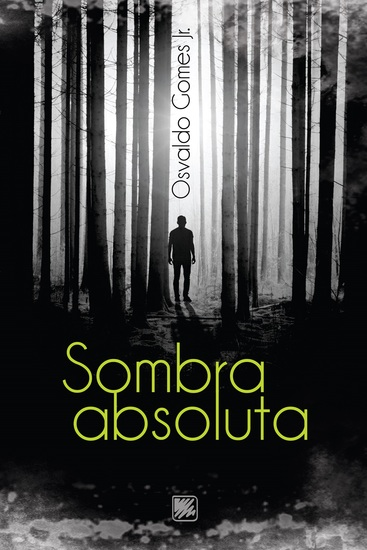 Sombra absoluta - cover