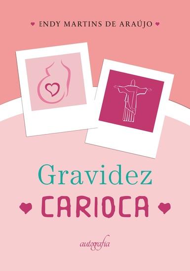 Gravidez carioca - cover