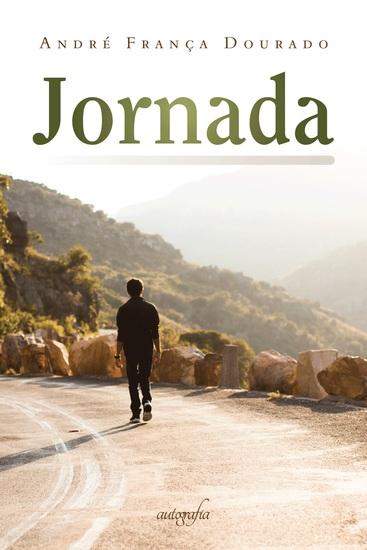 Jornada - cover