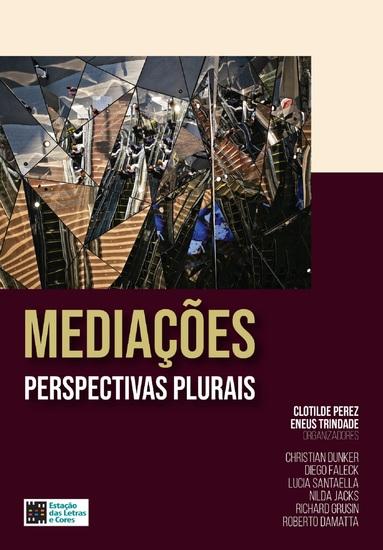 MEDIAÇÕES - Perspectivas Plurais - cover
