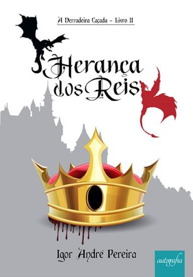 Herança dos Reis - cover