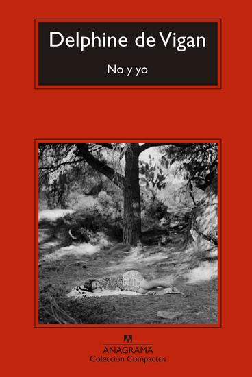 No y yo - cover
