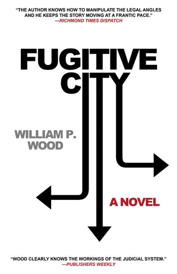 Fugitive City - cover