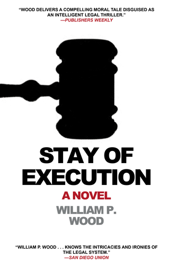 Stay of Execution - cover