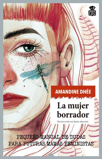 La mujer borrador - cover
