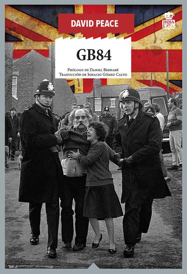 Gb84 - cover