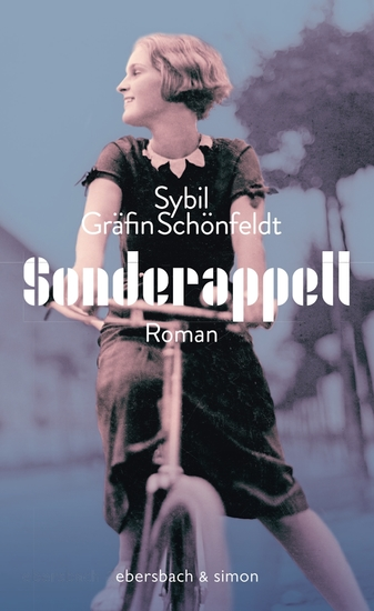 Sonderappell - Roman - cover