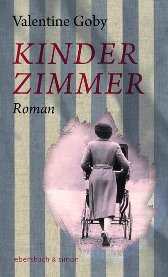 Kinderzimmer - Roman - cover