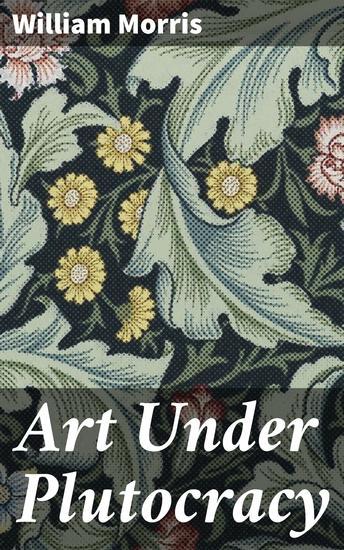Art Under Plutocracy - cover