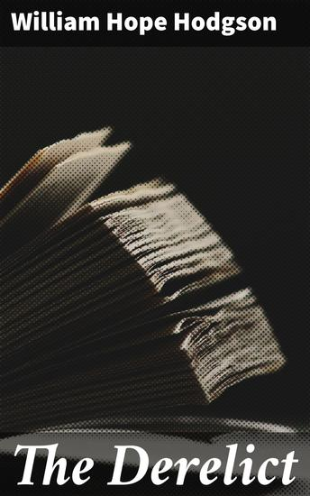 The Derelict - cover