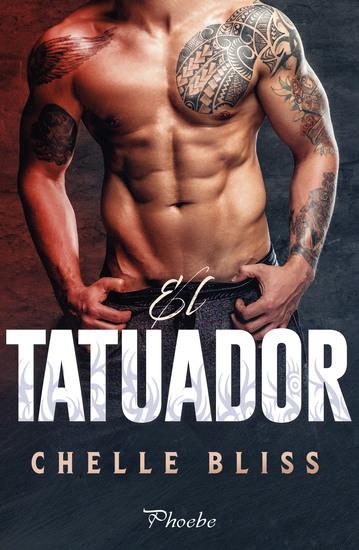 El tatuador - cover