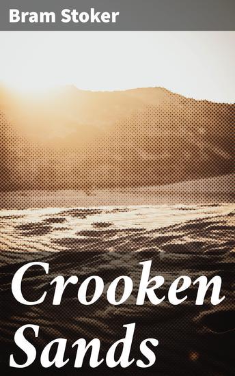 Crooken Sands - cover