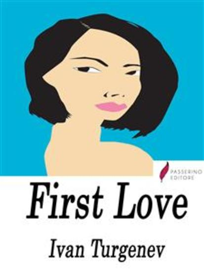 First Love - cover