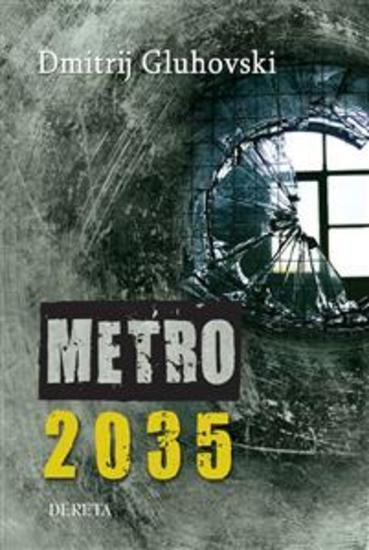 Metro 2035 - cover