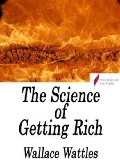 The Science of Getting Rich - cover