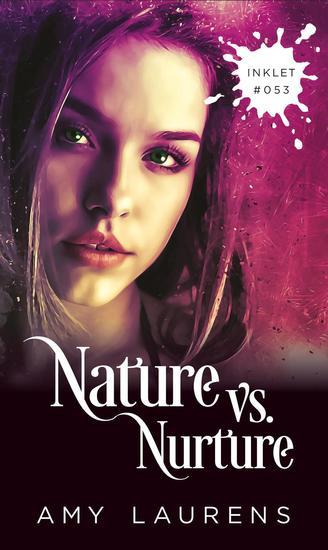 Nature vs Nurture - Inklet #53 - cover