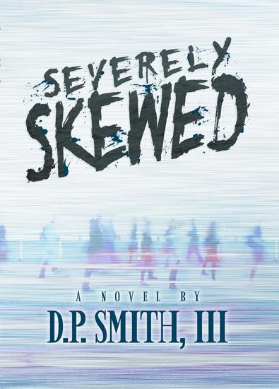 Severely Skewed - cover