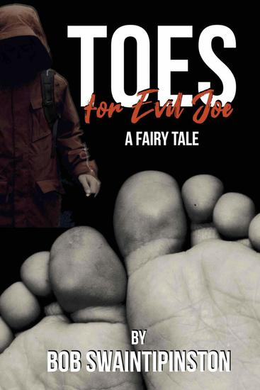 Toes for Evil Joe - cover