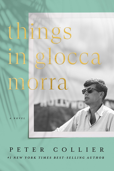Things in Glocca Morra - cover