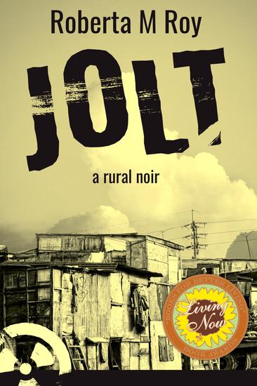 Jolt - a rural noir - cover