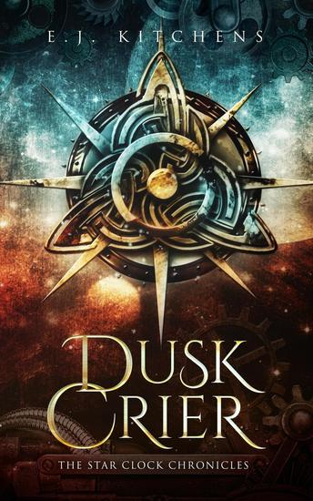 Dusk Crier - The Star Clock Chronicles #5 - cover